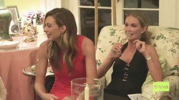 TRESemmé TV Spot, 'Bravo Network: Bonus Moment' Featuring Cameran Eubanks, Chelsea Meissner - Thumbnail 4