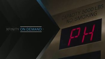 XFINITY On Demand TV Spot, 'X1: The Upside' - Thumbnail 2