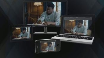 XFINITY On Demand TV Spot, 'X1: The Upside' - Thumbnail 8
