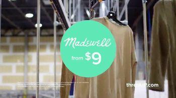 thredUP Memorial Weekend Sale TV Spot, 'Biggest Closet in the World' - Thumbnail 6