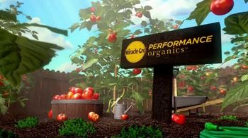 Miracle-Gro TV Spot, 'Discovery Channel: Enjoy the Grow' - Thumbnail 10