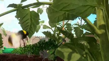 Miracle-Gro TV Spot, 'Discovery Channel: Enjoy the Grow' - Thumbnail 2