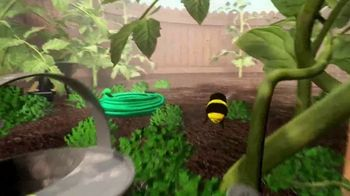 Miracle-Gro TV Spot, 'Discovery Channel: Enjoy the Grow' - Thumbnail 3