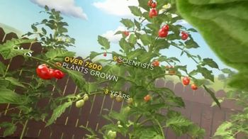 Miracle-Gro TV Spot, 'Discovery Channel: Enjoy the Grow' - Thumbnail 6