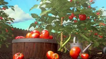 Miracle-Gro TV Spot, 'Discovery Channel: Enjoy the Grow' - Thumbnail 9