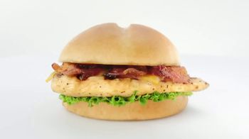 Chick-fil-A Smokehouse BBQ Bacon Sandwich TV Spot, 'The Little Things: Brittany and Kyle' - Thumbnail 3
