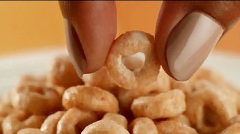 Honey Nut Cheerios TV Spot, 'Lower Cholesterol'