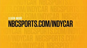 NBC Sports Gold IndyCar Pass TV Spot, 'Every Race Live: $15 Off in May' - Thumbnail 7
