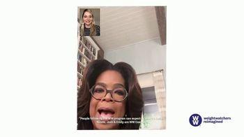 WW TV Spot, 'Oprah Facetime Launch: Triple Play' - 940 commercial airings