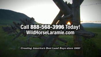 Wild Horse Ranch TV Spot, 'Laramie' - Thumbnail 8