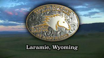 Wild Horse Ranch TV Spot, 'Laramie' - Thumbnail 1