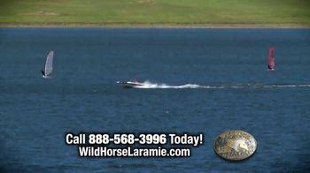 Wild Horse Ranch TV Spot, 'Laramie' - Thumbnail 5