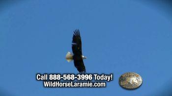 Wild Horse Ranch TV Spot, 'Laramie' - Thumbnail 6