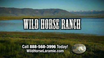 Wild Horse Ranch TV Spot, 'Laramie' - Thumbnail 7