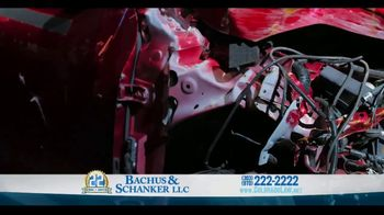Law Offices of Bachus & Schanker TV Spot, 'Every Crash Is Different' - Thumbnail 5