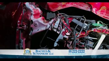 Law Offices of Bachus & Schanker TV Spot, 'Every Crash Is Different' - Thumbnail 6