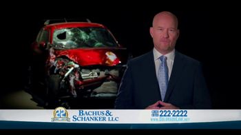 Law Offices of Bachus & Schanker TV Spot, 'Every Crash Is Different' - Thumbnail 8