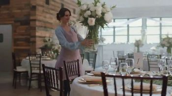 Aspercreme Dry Spray TV Spot, 'Four Dozen Roses' - Thumbnail 1