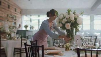 Aspercreme Dry Spray TV Spot, 'Four Dozen Roses'
