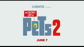 XFINITY xFi TV Spot, 'The Secret Life of Pets 2: Sausages' - Thumbnail 1