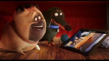 XFINITY xFi TV Spot, 'The Secret Life of Pets 2: Sausages' - Thumbnail 4