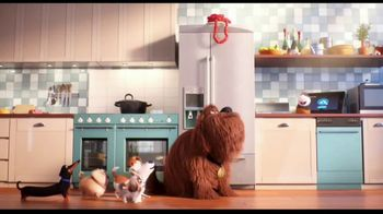 XFINITY xFi TV Spot, 'The Secret Life of Pets 2: Sausages' - Thumbnail 8