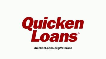 Quicken Loans TV Spot, 'Veteran Homelessness' - Thumbnail 8