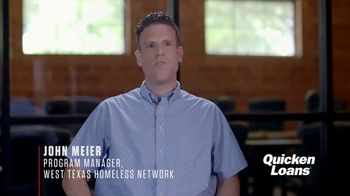 Quicken Loans TV Spot, 'Veteran Homelessness' - Thumbnail 2