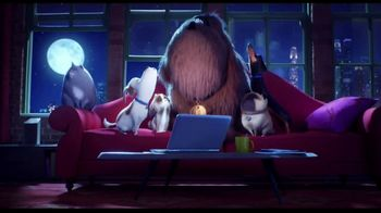 XFINITY X1 TV Spot, 'The Secret Life of Pets 2: Embrace the Mischief' Song by Flo Rida - 159 commercial airings