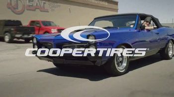 Cooper Tires TV Spot, 'History Channel: Muscle Car Vibe' Featuring Danny Koker - Thumbnail 10