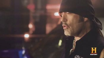 Cooper Tires TV Spot, 'History Channel: Muscle Car Vibe' Featuring Danny Koker - Thumbnail 5