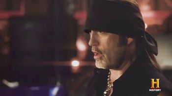 Cooper Tires TV Spot, 'History Channel: Muscle Car Vibe' Featuring Danny Koker - Thumbnail 8