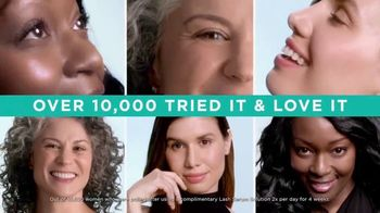 L'Oreal Paris Lash Serum Solution TV Spot, 'Lash Caring Complex' - Thumbnail 10