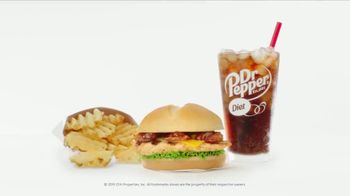 Chick-fil-A Smokehouse BBQ Bacon Sandwich TV Spot, 'Jarell & Lauren: The Best Part' - Thumbnail 10