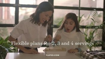 Plated TV Spot, 'Everything You Need: Save $80' - Thumbnail 6