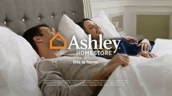 Ashley HomeStore Memorial Day Mattress Sale TV Spot, 'Bed, Sofa or Recliner' Song by Midnight Riot - Thumbnail 6