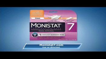 Monistat 7 TV Spot, 'Dr. Dweck' - Thumbnail 9
