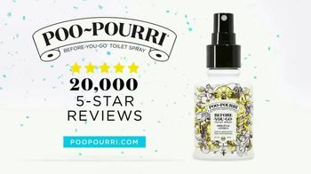 Poo~Pourri TV Spot, 'Greatest Invention of the 21st Century' - Thumbnail 6