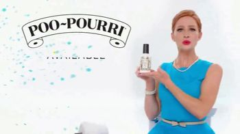 Poo~Pourri TV Spot, 'Greatest Invention of the 21st Century' - Thumbnail 9