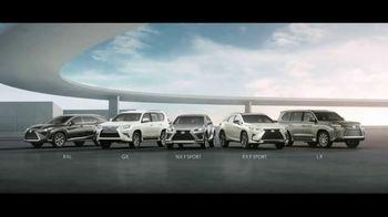 Lexus TV Spot, 'Always in Your Element' [T1] - Thumbnail 10