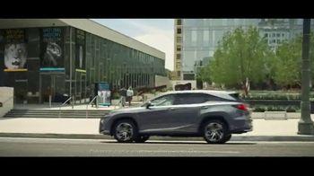 Lexus TV Spot, 'Always in Your Element' [T1] - Thumbnail 3