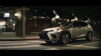 Lexus TV Spot, 'Always in Your Element' [T1] - Thumbnail 4