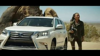 Lexus TV Spot, 'Always in Your Element' [T1] - Thumbnail 6
