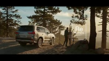 Lexus TV Spot, 'Always in Your Element' [T1]