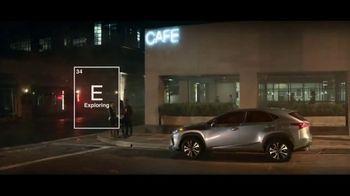 Lexus TV Spot, 'Always in Your Element' [T1] - Thumbnail 8