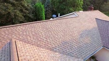 1-800-HANSONS TV Spot, 'Stain-Free Roof: 65 Percent Off Installation' - Thumbnail 1