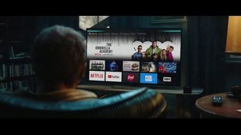 Amazon Fire TV Cube TV Spot, 'Zombie: The Great British Baking Show' - Thumbnail 6