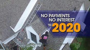 1-800-HANSONS TV Spot, 'Weatherproof Siding: 65 Percent Off Installation' - Thumbnail 5