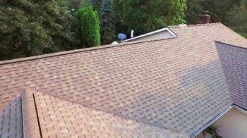 1-800-HANSONS TV Spot, 'Hail-Resistant Roof: 65 Percent Off Installation' - Thumbnail 2