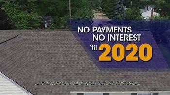 1-800-HANSONS TV Spot, 'Hail-Resistant Roof: 65 Percent Off Installation' - Thumbnail 6